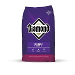 Diamond Puppy Formula Dry Dog Food 40 lb bag