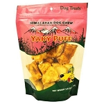 Himalayan Yaky Puff Dog Treats