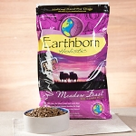 Earthborn Holistic Meadow Feast Natural Flavor Dry Dog Kibble