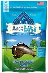Blue Buffalo Blue Bits Tasty Chicken Recipe Soft-Moist Training Dog Treats