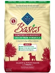 Blue Buffalo Basics Limited Ingredient Grain-Free Formula Salmon & Potato Recipe Adult Dry Dog Food