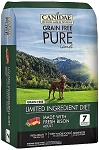 CANIDAE Grain-Free PURE Land with Bison Dry Dog Food