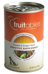 Fruitables Pumpkin SuperBlend Digestive Dog & Cat Supplement, 15-oz can