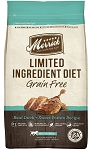 Merrick Limited Ingredient Diet Grain-Free Real Duck + Sweet Potato Recipe Dry Dog Food