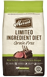 Merrick Limited Ingredient Diet Grain-Free Real Lamb + Sweet Potato Recipe Dry Dog Food
