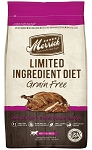 Merrick Limited Ingredient Diet Grain-Free Real Turkey + Sweet Potato Recipe Dry Dog Food