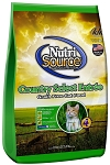 NutriSource Grain-Free Country Select Entree Dry Cat Food