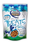 NutriSource Soft & Tender Chicken Dog Treats, 6-oz bag