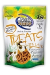 NutriSource Soft & Tender Lamb Dog Treats, 6-oz bag