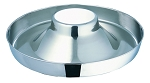 Puppy Weaning Bowl - Stainless Steel
