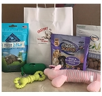 Puppy Welcome Bag