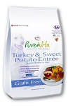 PureVita Grain-Free Turkey & Sweet Potato Entree Dry Dog Food