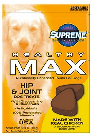 Supreme Max hip Joint treat