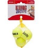 Kong Squeakair floatable Bouncy Ball - small 3 pack